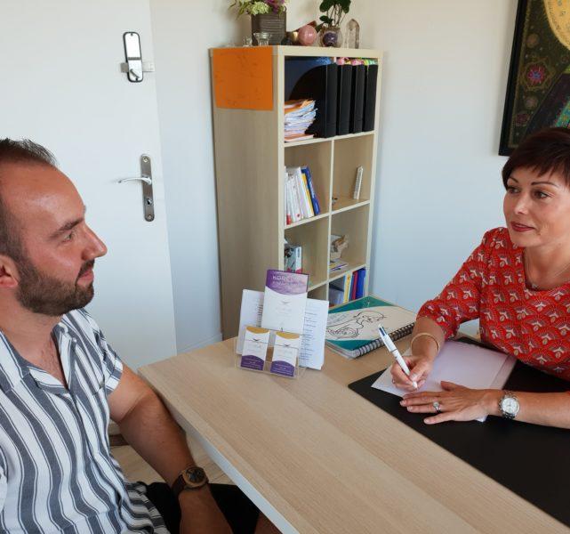 Consultation Cabinet Delphine De Courville